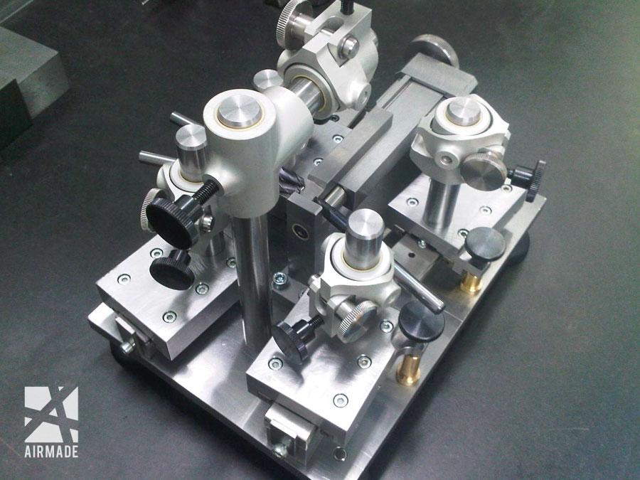 Geometrical control tool Airmade
