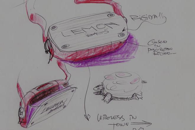 engeneering & prototype design